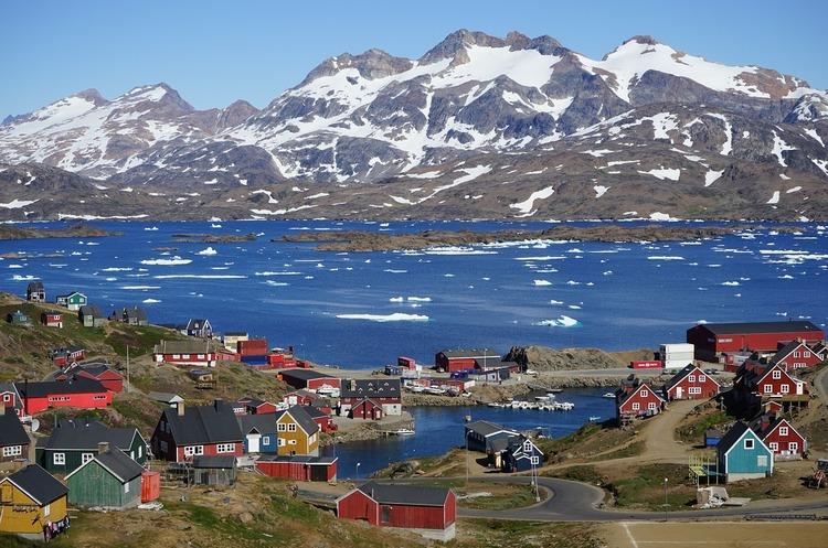 Стало відомо, за яку суму адміністрація Трампа хотіла купити Гренландію