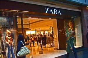 Власник мережі Zara відкриває сім нових магазинів у Києві