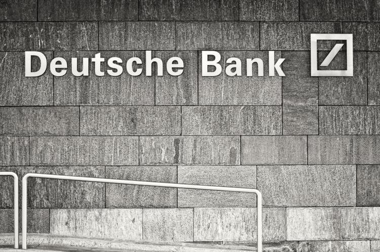 Deutsche Bank у США оштрафували на $16 млн