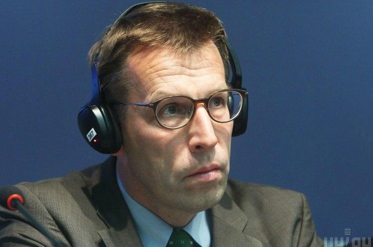 «Укрзалізниця» заощадила десятки мільйонів євро на закупівлі дизпалива – Кун