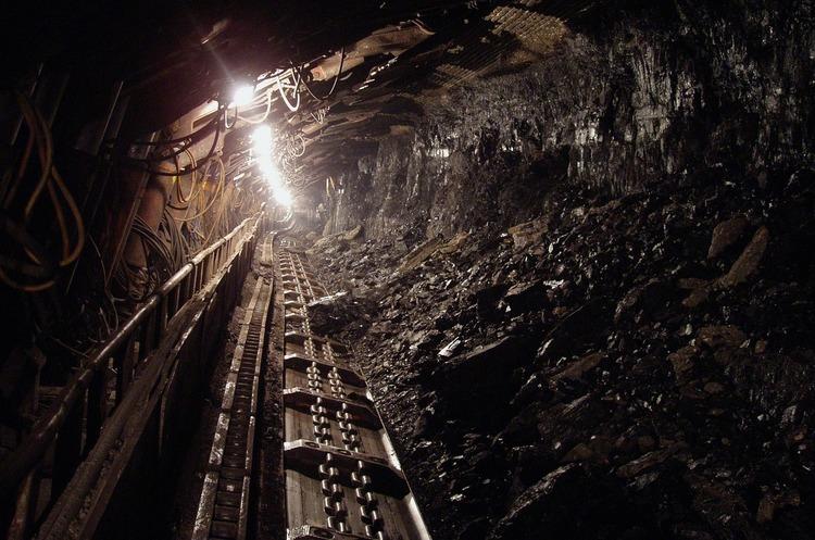 «Укрзалізниця» закупила вугілля на 22 млн грн