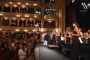 Львов – музыкальная столица: как проходил III фестиваль LvivMozArt