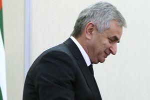 Самопроголошена Абхазія сьогодні обирає президента