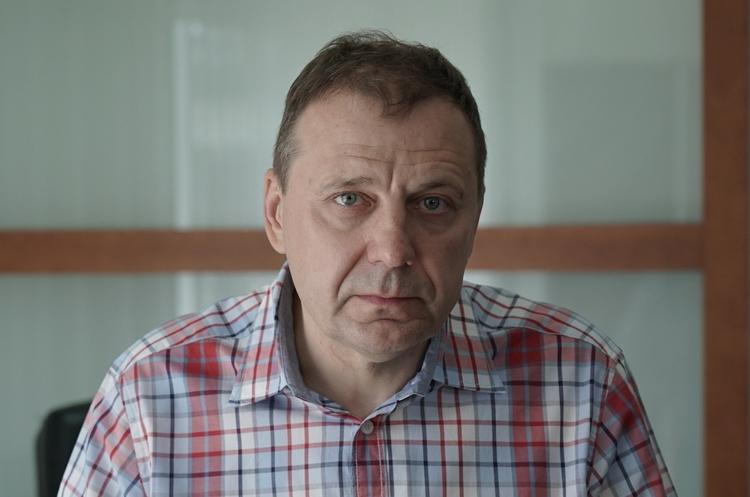 Сергій Бродович: «Немає жодного шансу, що цей склад НКЦПФР зробить щось корисне для фондового ринку»