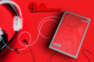 Інакша філософія: навіщо слухати аудіокнигу «Антикрихкість»