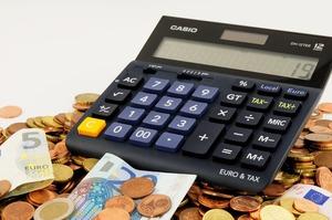 Дефіцит загального фонду склав 10,6 млрд грн за січень-липень 2019 року