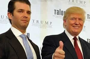 Deutsche Bank повідомив, що має податкові декларації Трампа та членів його сім'ї
