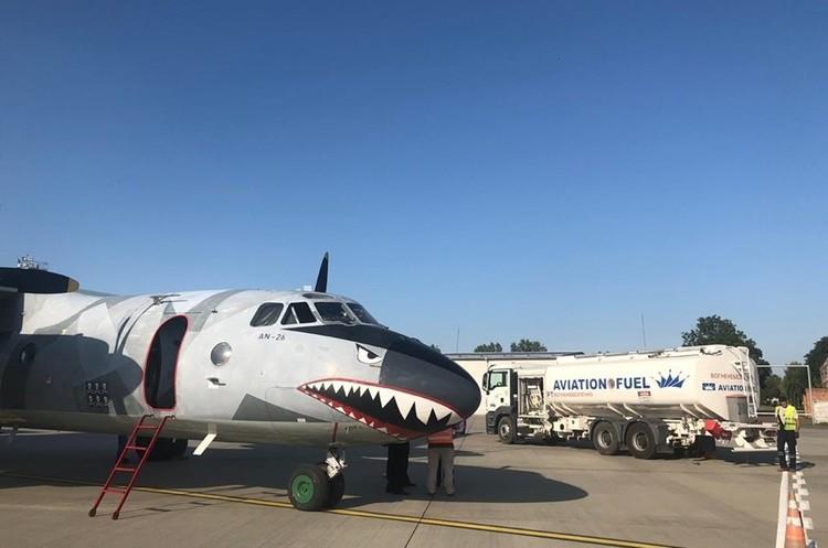 «Нова пошта» тестує послугу авіадоставки