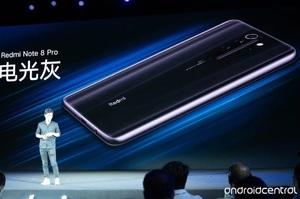 Xiaomi представила свій перший смартфон з 64-Мп камерою