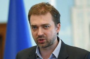 Парламент призначив Завгороднюка міністром оборони