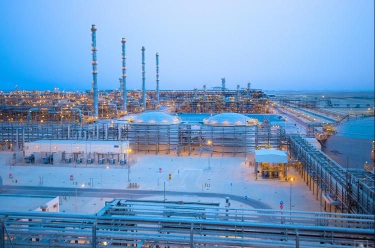 Saudi Aramco може провести ІРО у два етапи