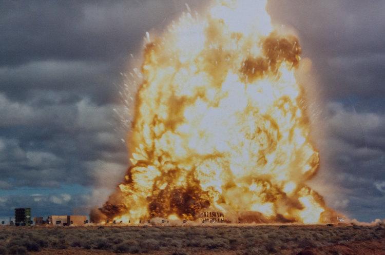 CNBC озвучив власну версію вибуху під Сєвєродвінськом