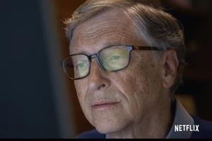 Чого найбільше в світі боїться Білл Гейтс: Netflix випустив фільм про засновника Microsoft (ТРЕЙЛЕР)