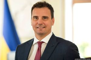Зеленський призначив Абромавичуса главою «Укроборонпрому»