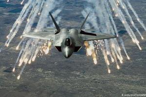 Росія розкритикувала США за ракетний удар по терористах в сирійському Ідлібі