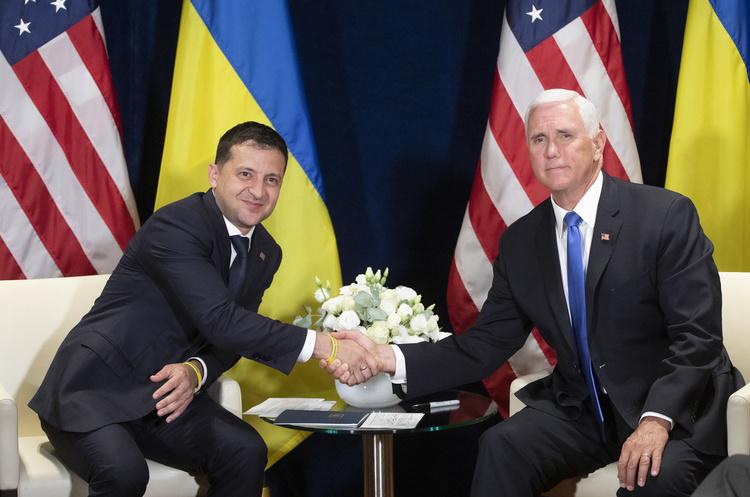 Варшавський газовий дебют: про що Зеленський домовився в Польщі з американцями