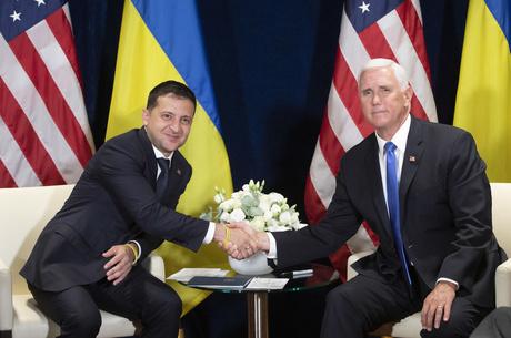 Варшавский газовый дебют: о чем Зеленский договорился в Польше с американцами