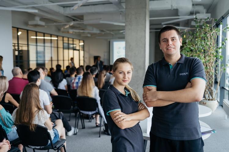 День відкритих дверей у навчальному центрі DAN.IT education: усе, що ви боялися спитати про ІТ