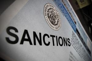 США ввели санкції проти космічної програми Ірану