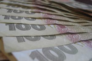 Залишки на казначейському рахунку станом на 1 вересня склали 61,8 млрд грн