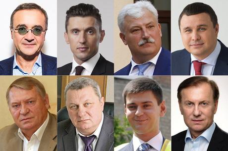 Влада та бізнес: хто з девелоперів був чиновником