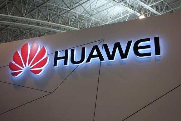 Huawei зайняв дві третини світового ринку 5G