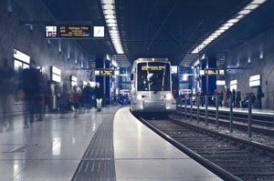 Максимальна відстань між станціями метро збільшиться до 3 км