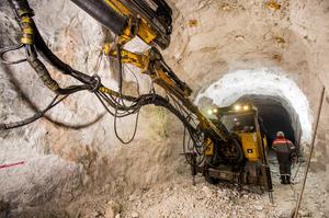 В Україні, Польщі та Китаї найбільший у світі відсоток діючих підземних шахт
