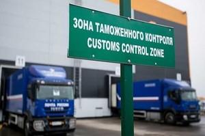 Білорусь посилює кордон,щоб не допустити нелегального ввезення зброї з України