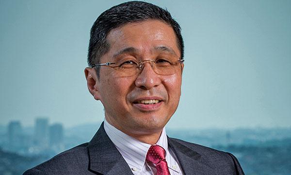 Очільник Nissan визнав,що керівництво компанії отримало завищені компенсації за акції