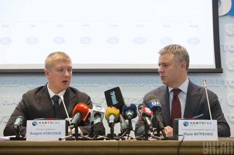 Операція «Ротація»: у Коломойського придумали нові посади для Коболєва та Вітренка