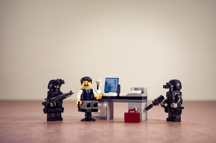 НАБУ обшукувало SAP через закупівлі софту«Енергоатомом»