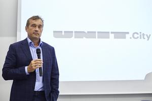 Василий Иванович меняет концепцию: что будет дальше с Unit.city