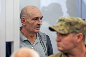 Росія внесла Цемаха в списки на обмін політв'язнями – «Интерфакс»