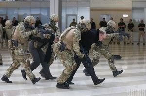 Нацполиция заявляет о разоблачении «схемы» «Укрэнерго», которая нанесло ущерб государству на 40 млн грн