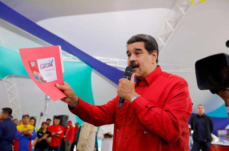 Інфляція в Венесуелі зросла до 62,5% у серпні, з початку року – до 2674%