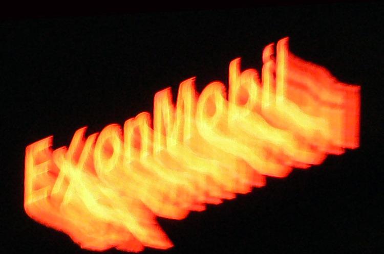 Exxon Mobil продає усі свої активи в Норвегії за $4 млрд - Reuters