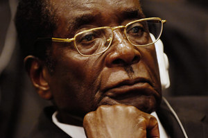 Помер екс-президент Зімбабве Роберт Мугабе