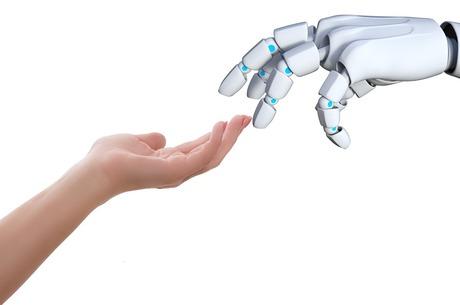 Технології в дії: як людині працювати пліч-о-пліч із роботом