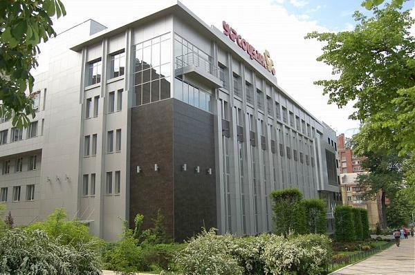 АМКУ схвалив купівлю Dragon Capital будівлі колишнього головного офісу «Укрсоцбанку»