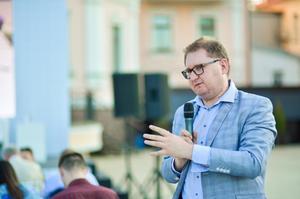 Тарас Качка призначений торговим представником України