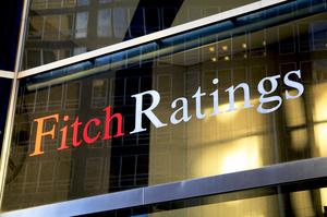 Fitch підвищило рейтинг України до рівня «B» з позитивним прогнозом
