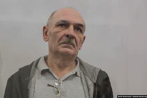 Зеленський: Цемаха допитали перед відправленням до Росії