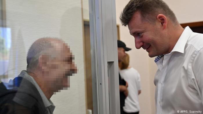 Нідерландські слідчі розповіли про допит Цемаха до передачі його РФ