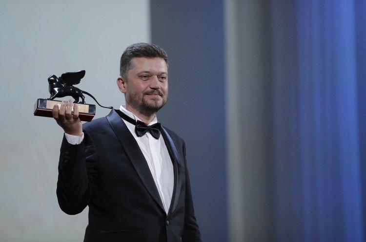 Український фільм «Атлантида» переміг в одній з головних програм Венеційського фестивалю