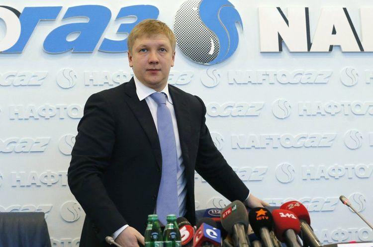 Запаси газу в підземних сховищах досягли максимуму за 7 років – «Нафтогаз України»