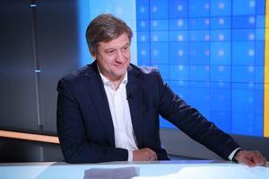 Секретар РНБО: акціонером «Укроборонпрому» буде Міністерство оборони