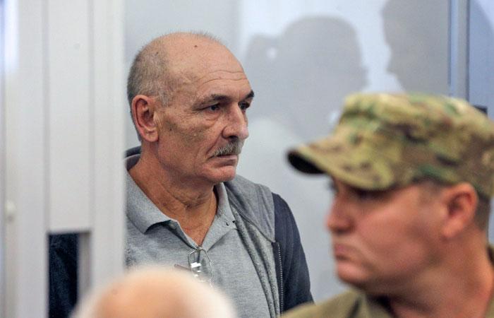 Гаага вимагає від Москви видати Цемаха як свідка у справі розслідування катастрофи MH17