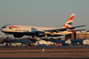 Через перший загальний страйк пілотів British Airways можуть постраждати близько 300 000 людей