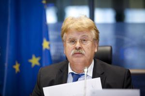 Спецрадником президента ЄС з питань відносин з України призначено Ельмара Брока